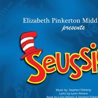 Photo Flash: Elizabeth Pinkerton Middle School Presents, 'Seussical Jr.' Photos