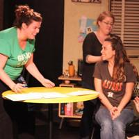 Photo Flash: FIVE MINUTE MILE - 32 Five-Minute Plays, 20 Every Night! Photos