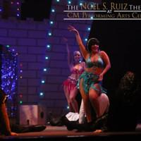 Photo Flash: First Look at Monty Python's SPAMALOT at The Noel S. Ruiz Theatre