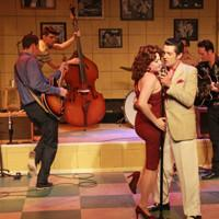 Photo Flash: First Look at MILLION DOLLAR QUARTET at Actors' Playhouse at the Miracle Theatre