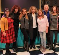 Photo Flash: Meet the Cast & Creative Team of A TASTE OF THINGS TO COME at York Theatre Company