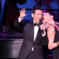 Photo Flash: Michael Feinstein and Friends Headline Center for the Performing Arts Fundraiser in Carmel
