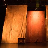 Photo Flash: Shakespeare's TITUS Heads to the Circus at New York Deaf Theatre