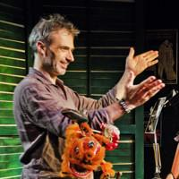 Photo Flash: GEPPETTO by Concrete Templete Theatre Comes to Bridge Street Theatre