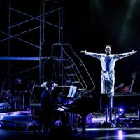 Photo Flash: First Look at SONGS FOR A NEW WORLD at The Barn Stage Company