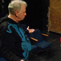 Photo Flash: Sneak Peek - LIFE & DEATH Explored at American Theatre of Actors Photos