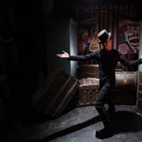 Photo Flash: First Look at PIPPIN at Ashland Productions Photos