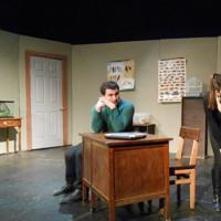 Photo Flash: Sneak Peek at James Crafford's One-Acts at American Theater of Actors