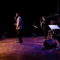 Photo Flash: Evan Tyrone Martin Sings Nat King Cole in Chicagoland on 2/11