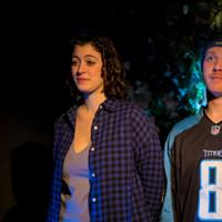 Photo Flash: First Look at ORION at Theatre Row Photos