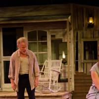 Photo Flash: First Look at A MOON FOR THE MISBEGOTTEN at Playhouse on Park