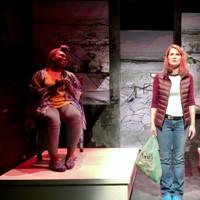 Photo Flash: THE PROVIDENCE OF NEIGHBORING BODIES Opens Off-Off Broadway