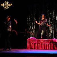Photo Flash: SISTER ACT Opens at The Noel S. Ruiz Theatre