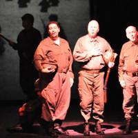Photo Flash: Reagle Music Theatre Presents REMEMBERING THE 40'S