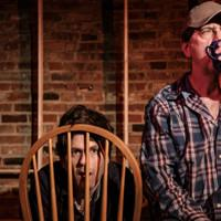 Photo Flash: First Look! Carl Holder's CHARLESES at The Brick for The Tank's Save & Print Series