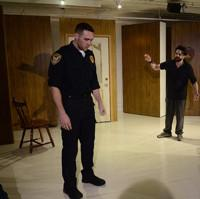 Photo Flash: THE RECKLESS SEASON at Theaterlab Continues Through 5/7