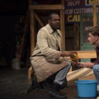 Photo Flash: GODSPELL at New London Barn Playhouse Photos
