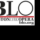 Boston Lyric Opera to Present WERTHER, Today