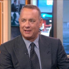 VIDEO: Tom Hanks Talks Role as Captain 'Sully' Sullenberger on GMA