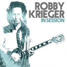 Rare Studio Sessions From Legendary Doors Guitarist Robby Krieger