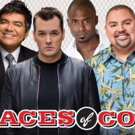 Tim Allen, Jay Leno Change Dates at 'Aces of Comedy' Series at The Mirage; Lineup Set!
