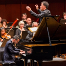 Photo Flash: First Look at Alan Gilbert & New York Philharmonic in Inaugural Performance Residency at University of Michigan