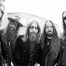 Blackberry Smoke Premieres New Song 'Believe You Me'