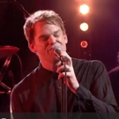 VIDEO: Michael C. Hall Gives Dramatic Performance of David Bowie's 'Lazarus'; Pre-Order Cast Album Today
