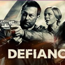 Syfy Cancels Groundbreaking Series DEFIANCE After Three Seasons