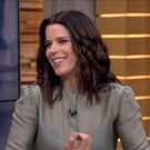 VIDEO: Neve Campbell Talks HOUSE OF CARDS Role on GMA