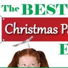BWW Interview: Washington County Playhouse Will Present THE BEST CHRISTMAS PAGEANT EVER