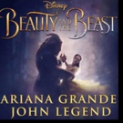 FIRST LISTEN: Ariana Grande & John Legend Perform BEAUTY AND THE BEAST Title Track!