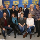 FREEZE FRAME: Meet the Company of COME FROM AWAY!