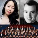 Jason C. Tramm to Conduct Morris Choral Society CHORUS AND CARROLS