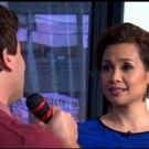 VIDEO: ALADDIN's Lea Salonga & Brad Kane Reunite for Special Performance of 'A Whole New World'