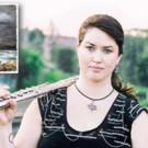 Elsa Nilsson 'Salt Wind' CD Release Performance at  Rockwood Music Hall