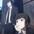 Funimation Entertainment's PSYCHO-PASS Gets Theatrical Release