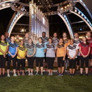 NBC to Present Sneak Peek of New Fitness Competition Series STRONG