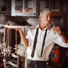 New Anthony Bourdain Tour, THE HUNGER, Visits the Palace Theatre