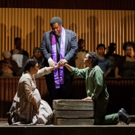 Washington National Opera to Open 2016 with Apartheid-Era Opera LOST IN THE STARS