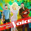 NBC's THE VOICE is #1 for the Night in Every Key Demo