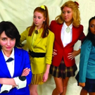 HEATHERS the Musical at the Open Air Theatre for One Weekend