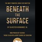 Silvester Hernandez Jr. Pens BENEATH THE SURFACE
