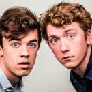 EDINBURGH 2016: BWW Q&A - Giants