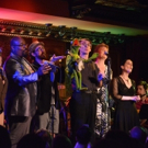 Photo Flash: James Monroe Iglehart, Rick Lyon, The Skivvies and More Perform at 54 CELEBRATES THE MUPPETS