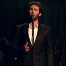 VIDEO: First Look - Josh Groban Performs 'You'll Never Walk Alone' on PBS's JOSH GROBAN: STAGES LIVE