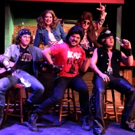 PHOTO FLASH: ROCK OF AGES Rocks the Woodlawn Theatre in San Antonio, Texas