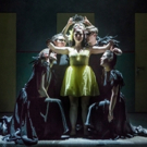 Photo Flash: First Look at THE TEMPEST at Royal & Derngate