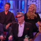 VIDEO: ALADDIN's Jonathan Freeman, Alan Menken & More Reunite on 'The View'