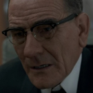 VIDEO: HBO Shares First Look at Tony Winner Bryan Cranston in ALL THE WAY